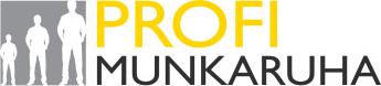 Profimunkaruha - webáruház