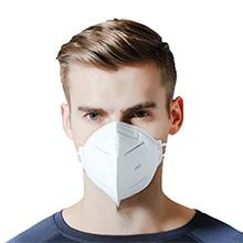 KN95 FFP2-es szájmaszk