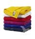 Törülköző Terry Towel 450, sárga