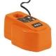 AEG 3,6 V /30 perc NiCd, NiMh i Li-ion akkumulátor töltő LA 036
