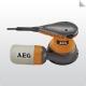 AEG Excentrikus csiszoló EX 125 ES