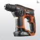 AEG 12 V akkumulátoros kombikalapács BBH 12 LI-401C
