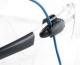 Lux Optical adapter zsinóros füldugó szemüveghez rögzítéshez