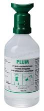 PLUM steril szemöblítő, folyadék, 500 ml