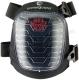Coverguard® minősített térdvédő, gélt tartalmazó EVA szivacs belső, vízhatlan műanyag külső