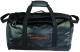 Coverguard fekete tengerész táska, hátizsákként is használható,  vízálló PVC alapanyag, belső zsebbel, 35 literes