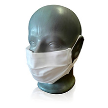 Saját gyártású egészségügyi szájmaszk