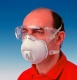 FFP-2 Légzésvédő hegesztőknek
