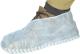 4723 Kék polipropilén cipővédő csúszás elleni csíkozással