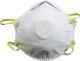 FFP-1 SZELEPES kónusz forma, nem allergén, inert porok és nem veszélyes szilárd és folyékony részecskék ellen