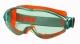 UVEX ultra Sonic, víztiszta lencse, vegyszerálló