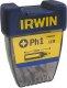 """Bithegy PH1 1/4"""" 25mm IRWIN"""
