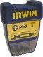 """Bithegy PH2 1/4"""" 90mm IRWIN"""