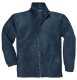 Argyll vastag polár pulóver, tengerészkék, 100% poliészter
