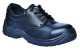 Compositelite Thor védőcipő S3, fekete, Prémium bőr, PU/TPU - Talp F02