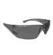 Clear View védőszemüveg, sötétített, Polikarbonát