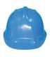 Endurance védősisak, royal kék, módosított polipropilén