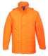 Sealtex esődzseki, narancs, Sealtex 100% poliészter, PU bevonattal (200g)