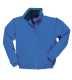 Moray dzseki, royal kék, 100% poliészter PU bevonattal (135g)