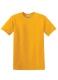 Heavyweight T, 185g, Gold-Arany sárga kereknyakú póló
