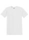 Heavyweight T, 175g, White-Fehér kereknyakú póló