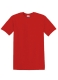 Heavyweight T, 185g, Red-Piros kereknyakú póló