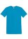 Heavyweight T, 185g, Sapphire-Zafír szín kereknyakú póló