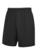 Mens Perfomance Short, 140g, Black-Fekete