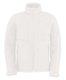 Hooded Softshell /men, White-Fehér