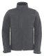 Hooded Softshell /men, Dark Grey-Sötét szürke