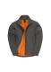 ID.701 Softshell , Dark Grey-Sötét szürke